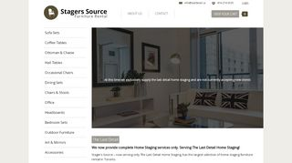 Stagers Source