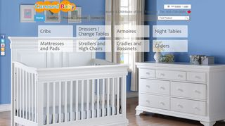 Concord Baby Furniture