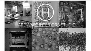 Hardware Interiors Studio