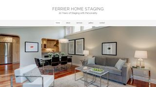 Ferrier Home Staging