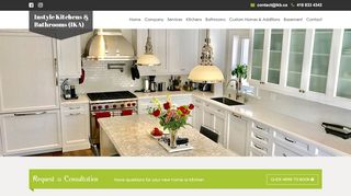 Instyle Kitchens & Bathrooms