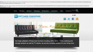 Newcomer Furniture