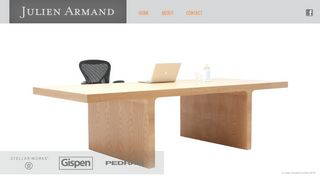 Julien Armand Furniture