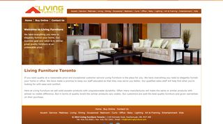 The Living Furniture